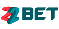 22bet casino logo 1