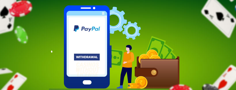 Paypal Withdrawal
