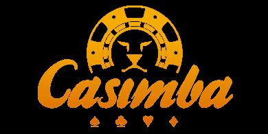 casimba casino logo without license