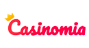 casinomia caisno logo