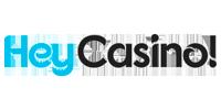 heycasino casino logo