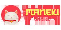 maneki casino logo 1