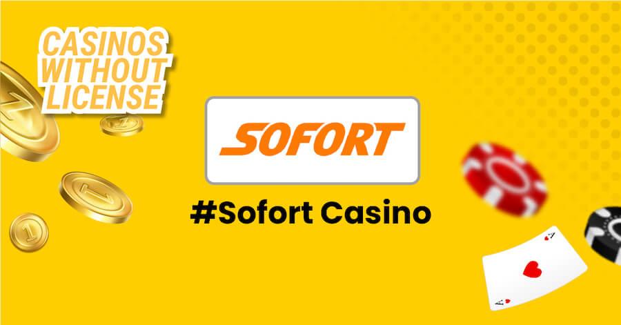 sofort casino logo