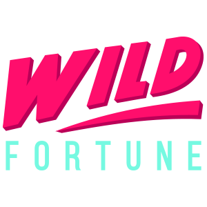 wild fortune logo without license